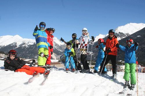 C Top ! Ski