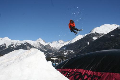Ski Games Best of NS