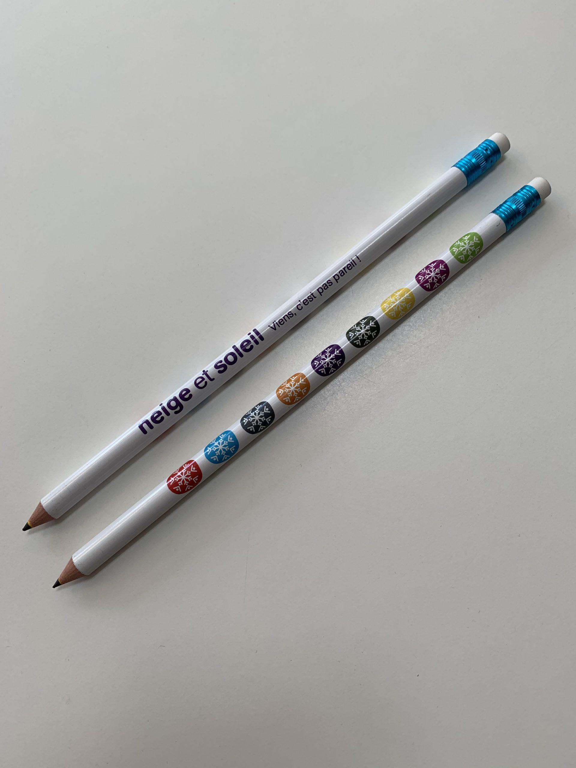 Crayon à papier (Ancien modèle)